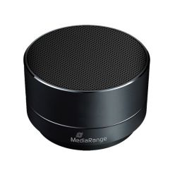 ALTOPARLANTE Portatile Bluetooth 3W Soundstation MediaRange MR733