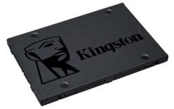 "SSD Kingston 960GB A400, 2,5"", SATA3.0, 500/450MB/s SA400S37/960G"