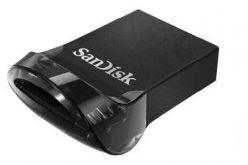Chiavetta USB 3.1 SanDisk Ultra Fit