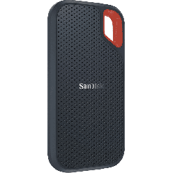 SSD SANDISK EXTREME PORTABLE 500GB