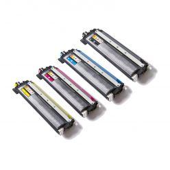 Toner compatibile TN241 TN245 TN241M TN245M MAGENTA Brother DCP-9020CDW HL-3140CW 3150CDW 3170CDW MFC-9140CDN 9330CDW 9340CDW