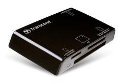 LETTORE MEMORY CARD USB 2.0 TRANSCEND TS-RDP8K