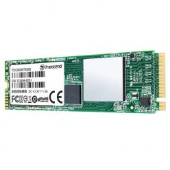 SSD Transcend M.2 PCIe 128GB 2280 MTE850, 2500/1100MB/s, NVMe PCle Gen3 x4, 3D MLC NAND TS128GMTE850