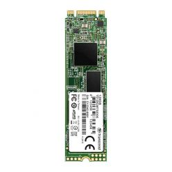 SSD TRANSCEND M.2 da 128 GB 2280 830S, 560/510 MB / s, 3D TLC, SATA 3 (6 GB / s) - TS128GMTS830S