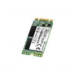 SSD TRANSCEND 256GB M.2 2242 430S