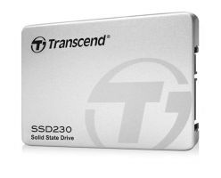 SSD Transcend 256GB 230S 3D NAND 560/500 MB/s ALU TS256GSSD230S