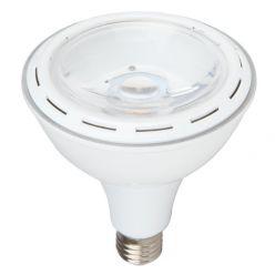 LAMPADINA LED V-Tac E27 15 WATT = 75 WATT BULB Par Lamp PAR38 VT-1216